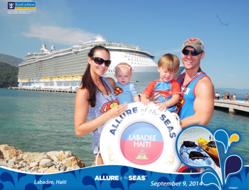 Cruise with kids: Allure of the Seas is the perfect family vacation