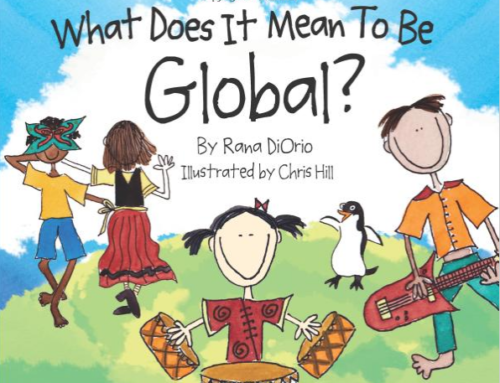 10 Children's books to encourage global citizens