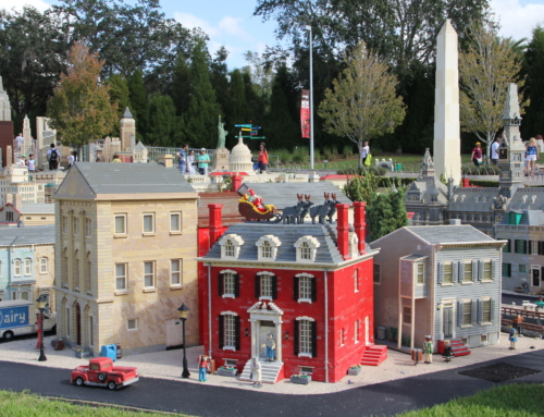 LEGOLAND Florida offering fantastic family events in 2017