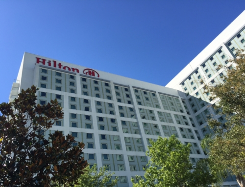 5 reasons to stay at Hilton Orlando for your family vacation