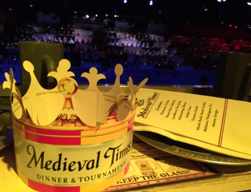 Tips for a fun family experience at the Medieval Times Dinner Show in Orlando