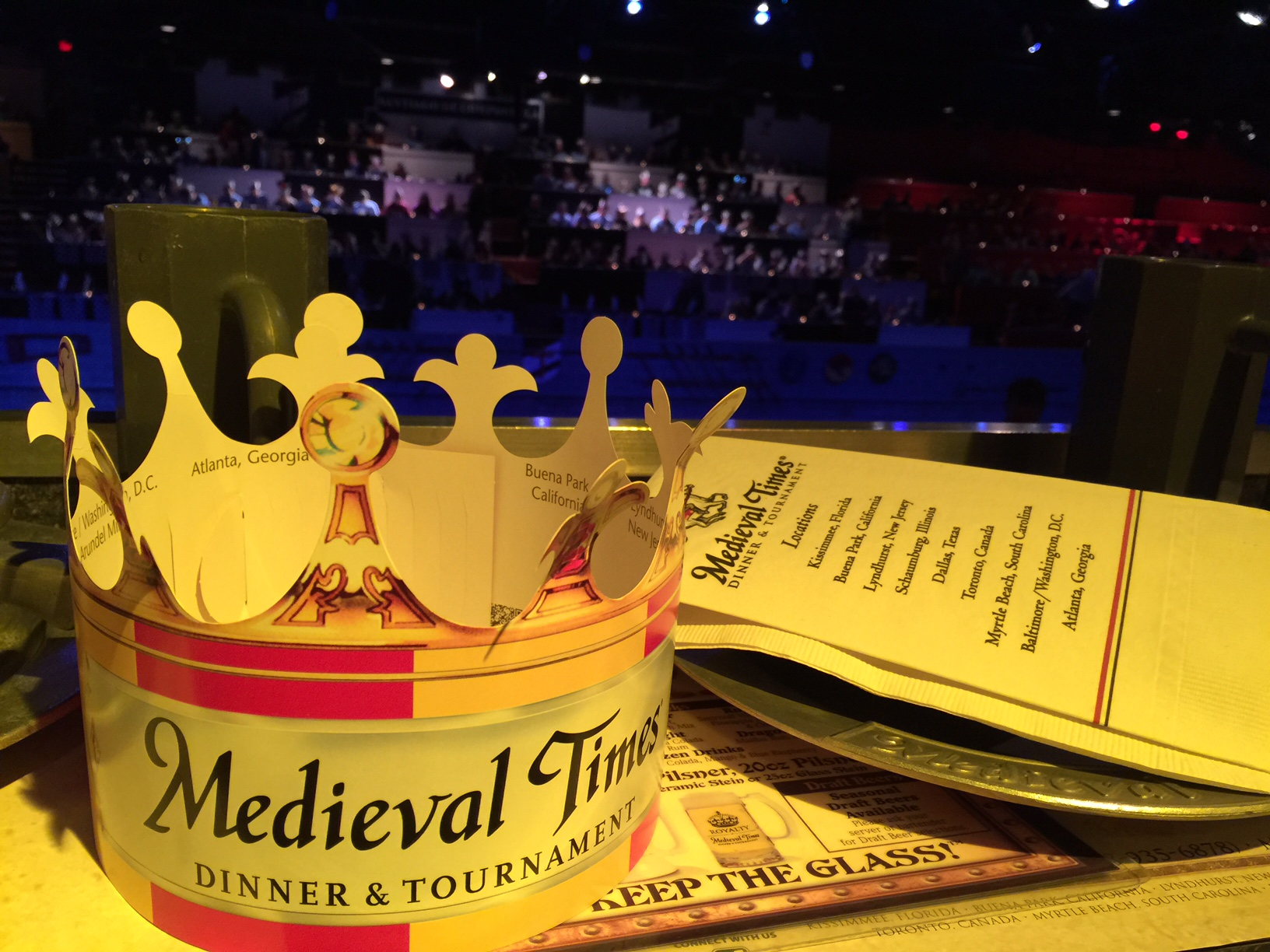 Medieval times coupons orlando florida