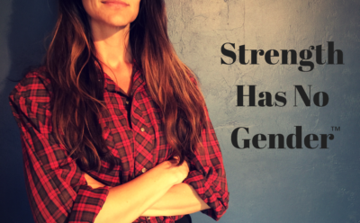 Brawny celebrates women's history month with #StrengthHasNowGender campaign | Women Empowerig Women | #StayGiant | Acupful.com | Mandy Carter