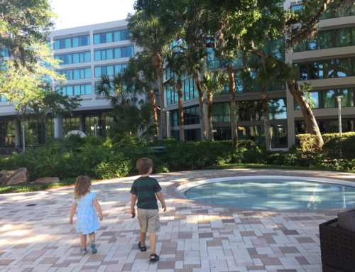 Discover one of the best family golf resorts in Florida at the Sawgrass Marriott Golf Resort & Spa