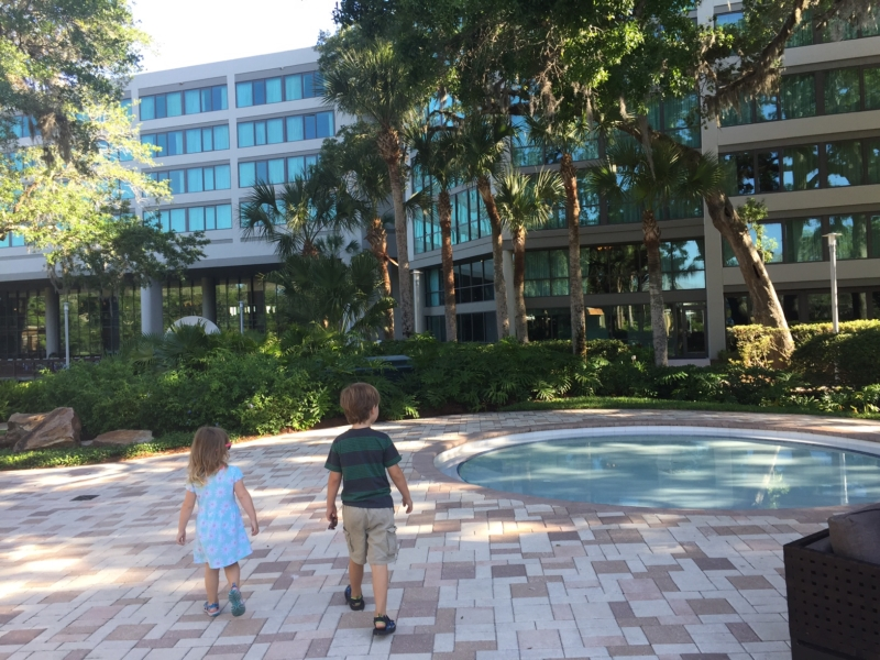 Sawgrass Marriott Resort Ponte Vedra Florida | Florida blogger | Family Travel | family friendly resort | acupful | Mandy Carter | travel writer | Marriott
