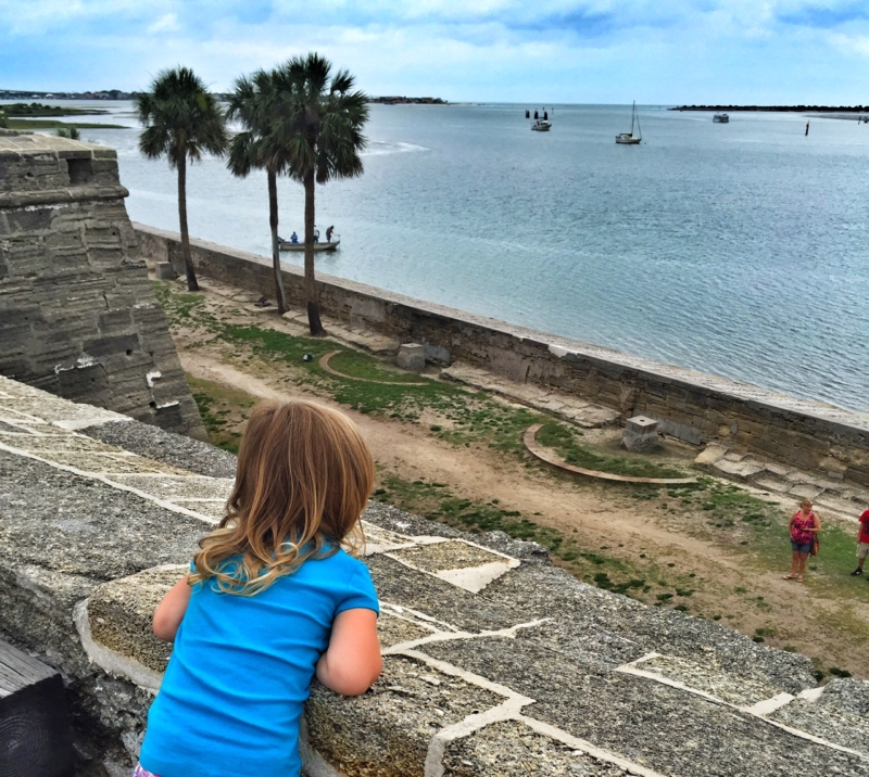 St Augustine Florida | Things to do with kids in St Augustine | Travel with kids | Family Travel Blog | Mandy Carter florida Travel writer | Acupful.com travel blog | Florida Travel | travel florida with kids | #SeeAllofFlorida | #LoveFl