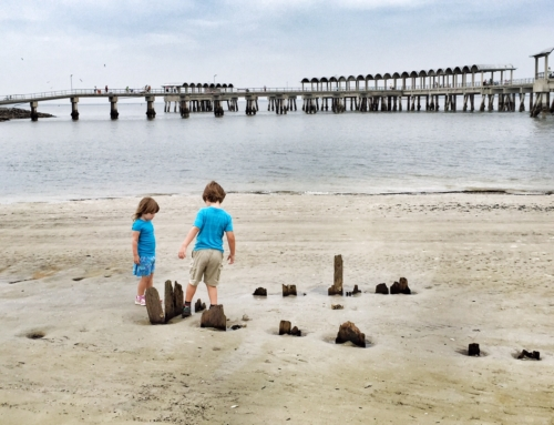 10 Things to do with kids on Jekyll Island Georgia