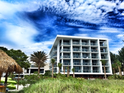 Zota Beach Resort in Longboat Key Florida - Review + Photos | Acupful.com travel blog by Mandy Carter | Florida Travel | Luxury Hotels | #LoveFlorida | TravelPR | Boutique Hotels in Florida | Sarasota vacation