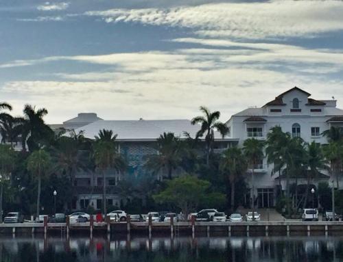 Lago Mar Fort Lauderdale Beach Hotel Review + Photos