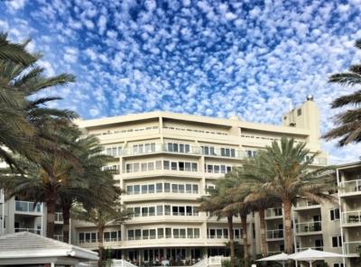 Edgewater beach hotel suite | Naples Florida hotel | southwest florida hotels | Mandy Carter travel blogger | Acupful.com | Naples beach hotels