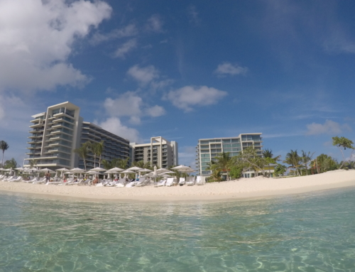 Kimpton Hotels Expands Internationally: Seafire Resort & Spa in the Grand Cayman