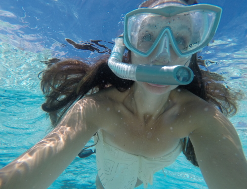 Water adventures in The Cayman Islands