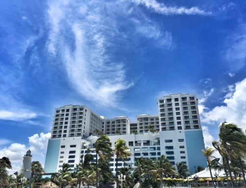 You have a license to chill at Margaritaville Hollywood Beach Resort – Florida