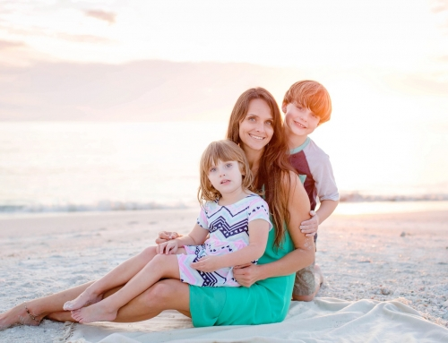 How to have a successful photo shoot with kids + a SWFL Photographer spotlight