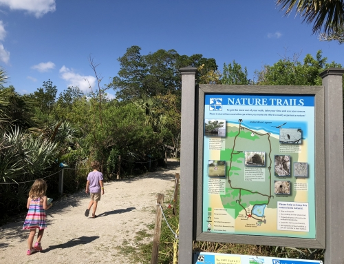Florida Oceanographic Coastal Center – A must visit Florida attraction with kids