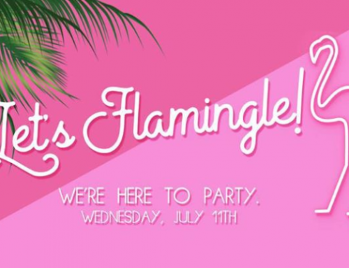Let's Flamingle: Beauty Bash Facebook Party with MEGA Giveaways